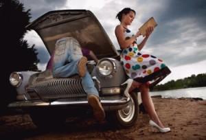 Что делать, если у вас поломался автомобиль