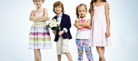 Как правильно выбирать одежду для вашего ребенка?