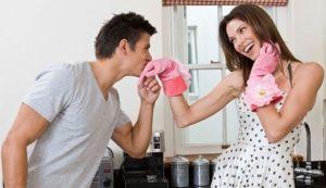 Работаем над отношениями в семье