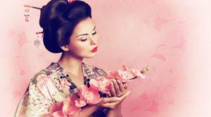 Восточные правила здоровья и красоты