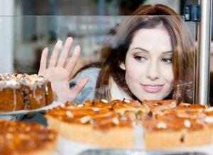 Как оторваться от сладкого