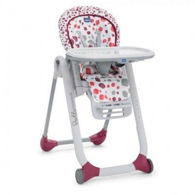 Подбираем малышу стульчик для кормления2