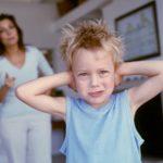 Что не нужно делать в воспитании детей