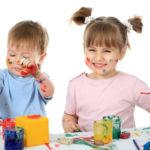 Зачем нужны развивающие занятия для детей?