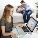 Работа и семья – можно ли совместить?