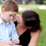 Как воспитать в ребенке жертву или неудачника