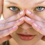 Искривленная перегородка носа: каплями нельзя исправить