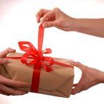 Какой подарок купить своему ребенку?