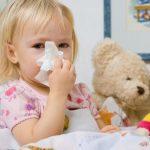 Как уберечь детей от вирусов