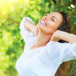 Почему быть счастливой – это первая задача для женщин