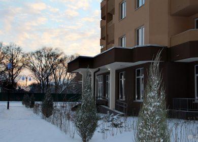 Тепло и уют родного дома от «Альянс Новобуд» в Броварах