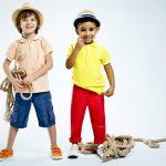 На что нужно обратить внимание при выборе детской одежды