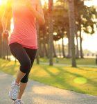 Как правильно бегать по утрам, чтобы скинуть лишний вес?