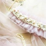 Подвязка — свадебный аксессуар, без которого не обойтись