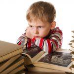 Что делать, если ваш ребенок отстает от школьной программы?
