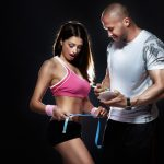 Как начать заниматься спортом вместе со своим любимым?