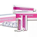 Противозачаточные средства от компании Pharmatex