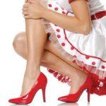 Здоровье ног — это своевременная профилактика травм и варикоза