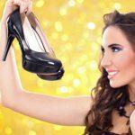 Выбор женских туфель — задача нелегкая