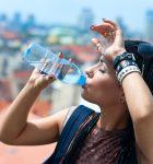 Как спасаться от жары?