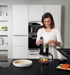 Кухонные комбайны Kenwood – готовьте с удовольствием