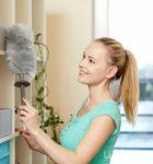 Держим дом в чистоте