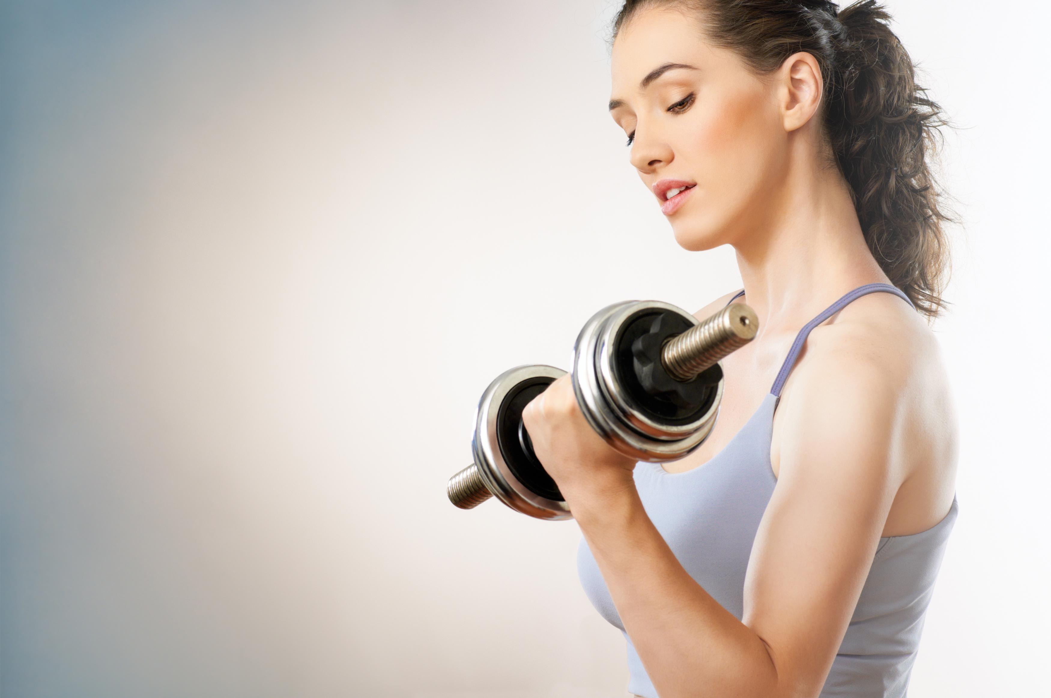 Каким спортом нужно заниматься чтобы быстро похудеть