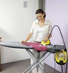 Утюг с парогенератором – инновационное оборудование в домашнем хозяйстве