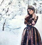 Как выглядеть женственно и красиво даже в зимнее время года?