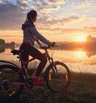 Делаем езду на велосипеде максимально полезной и приятной