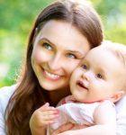 Как успевать следить за красотой, будучи молодой мамой?