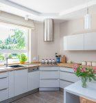 Создаем удивительный интерьер кухни