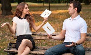 Мужские правила или как понять мужчин