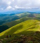 Карпаты – колыбель украинской природы