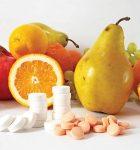 Эти прекрасные витамины!