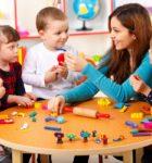Советы по выбору детского сада