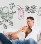 Шаг за шагом становимся родителями