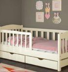 Выбор кровати для ребенка