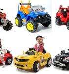 """<span class=""""title"""">На что обращать внимание при выборе детского электромобиля</span>"""